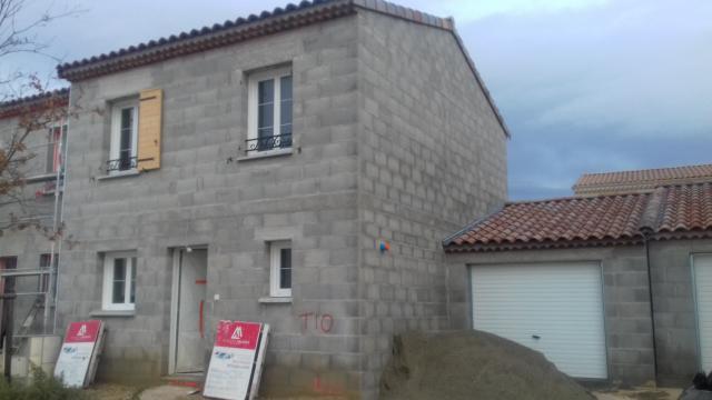 Location de maison f6 de particulier montelimar 890 100 m - Location maison montelimar ...