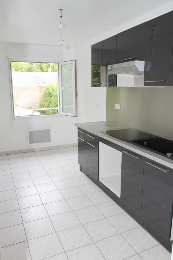 Particulier location, appartement, de 86m² à Margny-lès-Compiègne