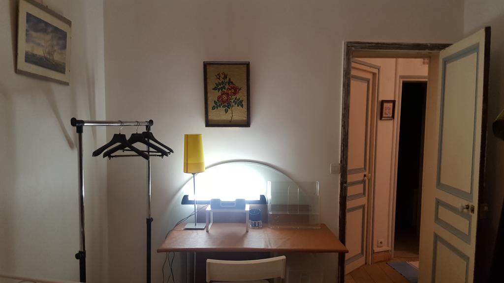 Location particulier à particulier, chambre à Épinay-sur-Seine, 14m²