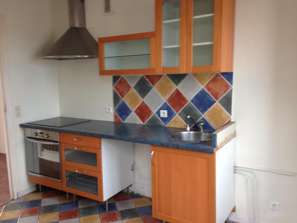 Location particulier à particulier, appartement, de 54m² à Marin