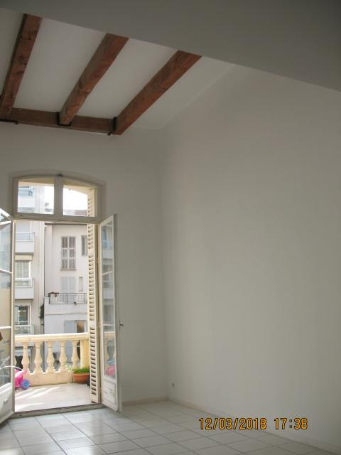 Location appartement T2 Menton - Photo 3