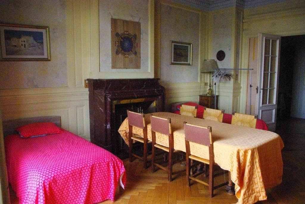 Appartement particulier, chambre, de 25m² à Saint-Étienne