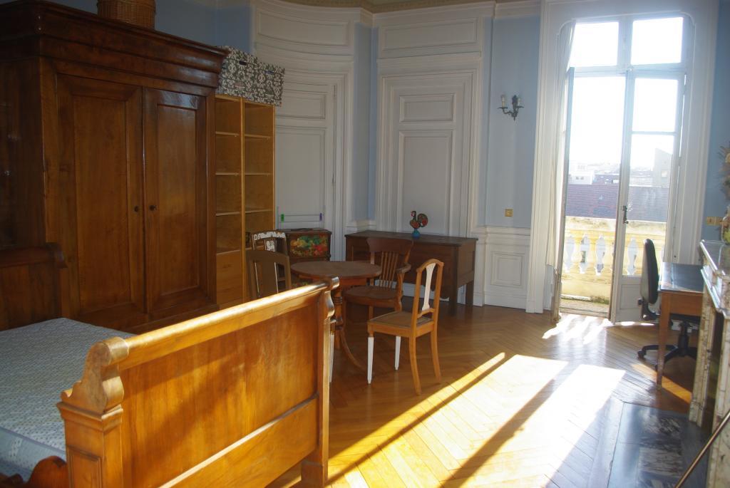 Location particulier à particulier, chambre, de 23m² à Saint-Étienne