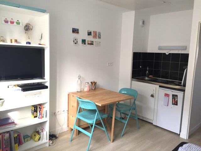 Location appartement T1 Amiens - Photo 1