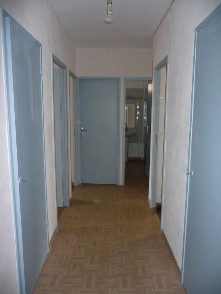 Particulier location Sorgues, appartement, de 58m²