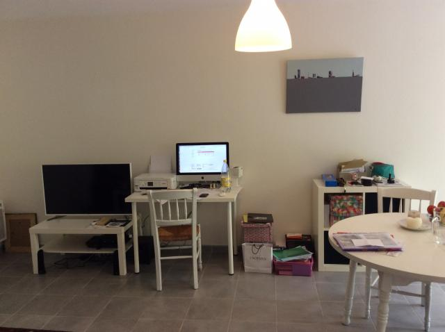 Location appartement T2 Castelnau d'Estretefonds - Photo 1