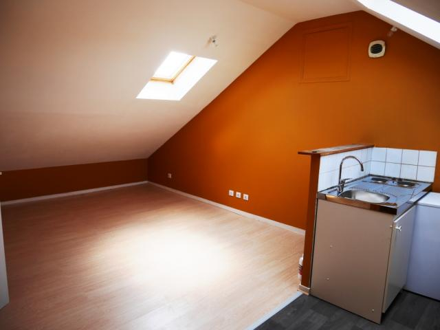 Location appartement T2 Le Havre - Photo 1