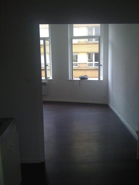 Location appartement T1 Lille - Photo 2