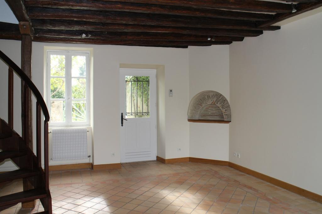 Location particulier Montigny-le-Bretonneux, maison, de 116m²