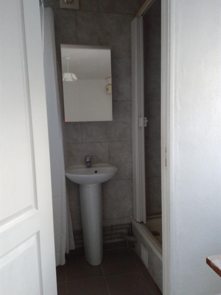 Location particulier, appartement, de 35m² à Boulogne-sur-Mer
