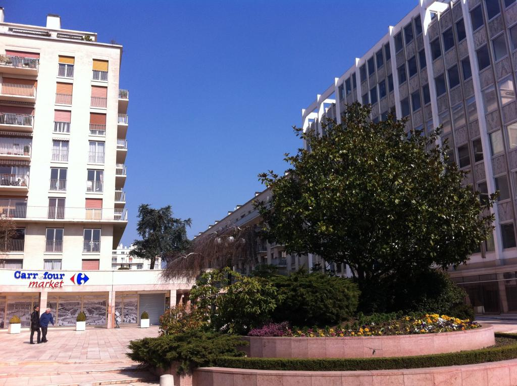 1 chambre disponible en colocation sur versailles annonce colocation - Residence grand siecle versailles ...