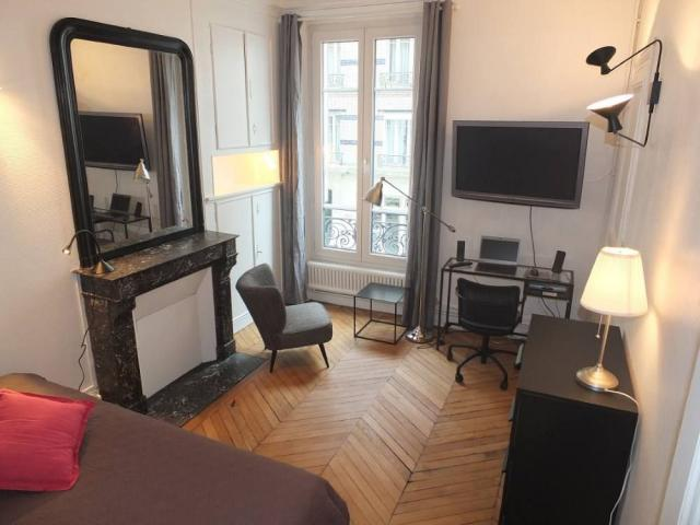 Location appartement T2 Paris 13 - Photo 2