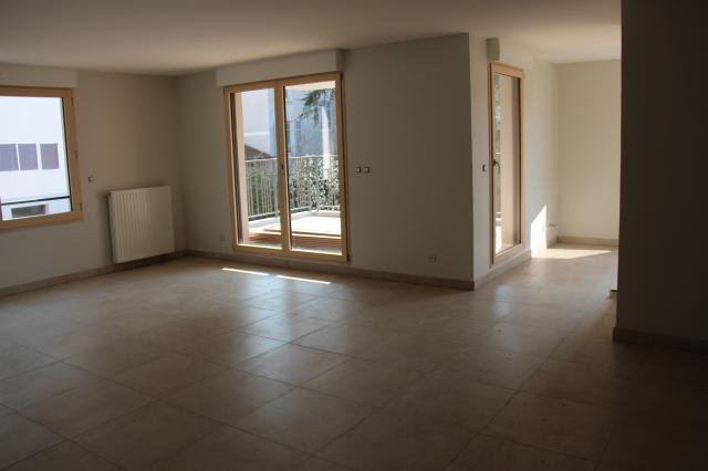 Location appartement T4 Lyon 3 - Photo 1