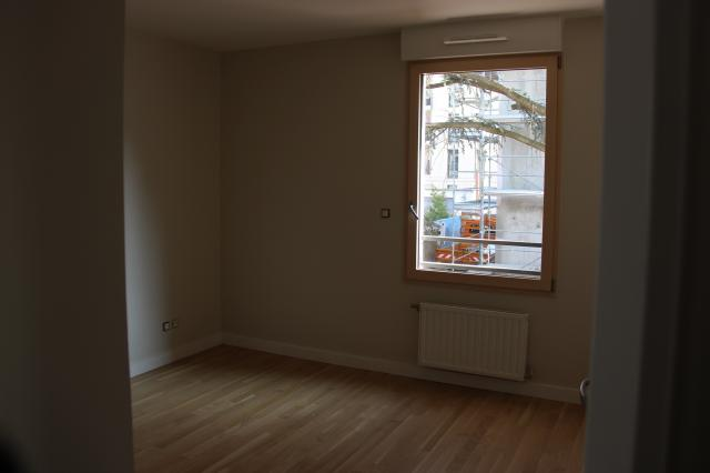 Location appartement T4 Lyon 3 - Photo 3