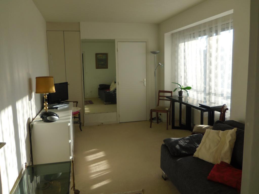 Studio de 24m2 à louer sur Paris 17