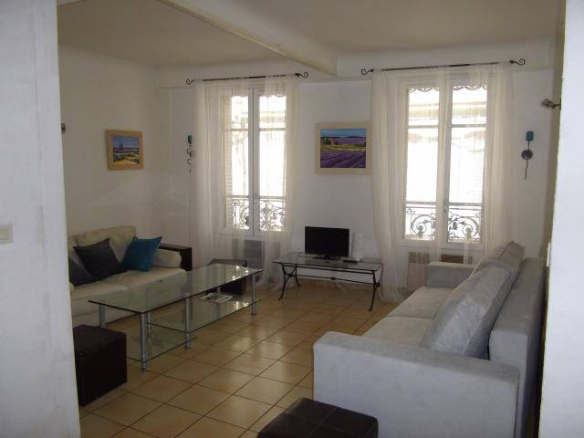 location appartement meuble avignon