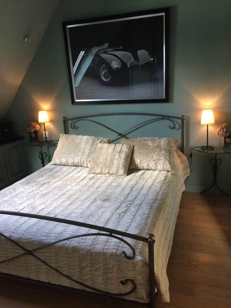 Appartement de 45m2 à louer sur Paris 16