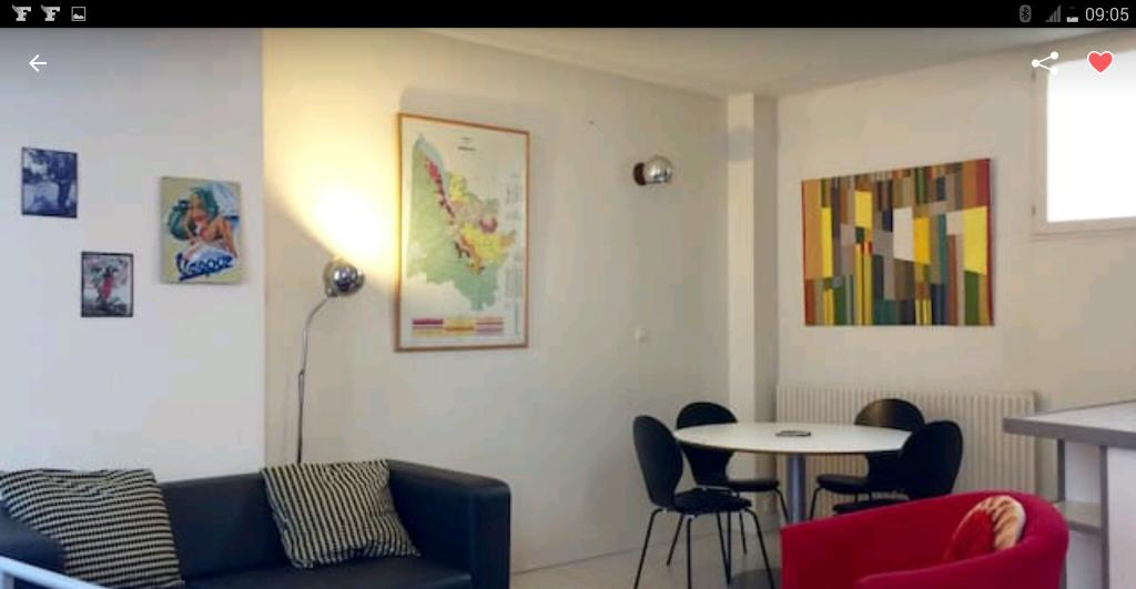 Location particulier, appartement, de 55m² à Bordeaux