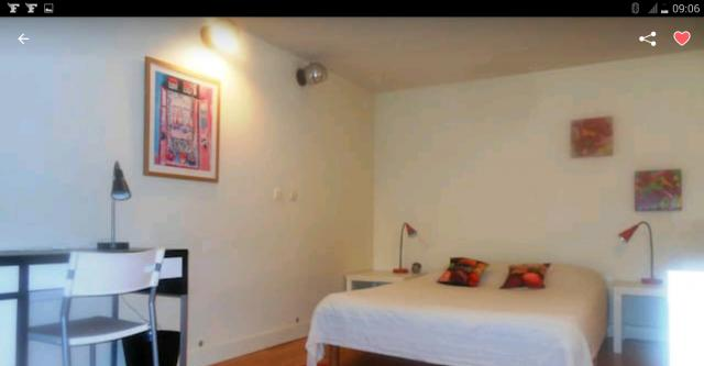 Location appartement T3 Bordeaux - Photo 4