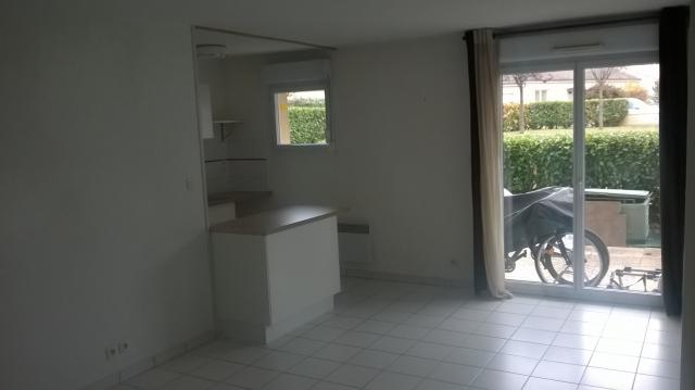 Location appartement T3 Poitiers - Photo 1