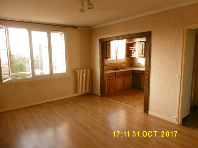 Location appartement T3 Champigny sur Marne - Photo 1