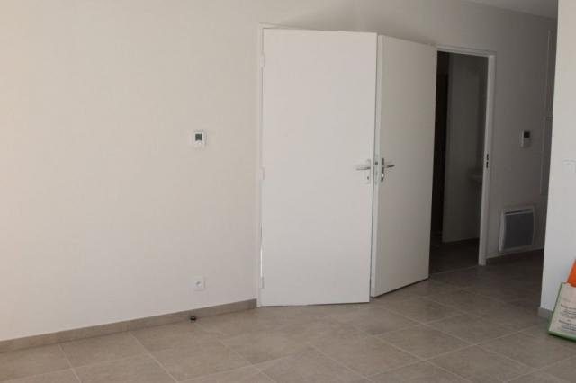 Location appartement T2 Frejus - Photo 2