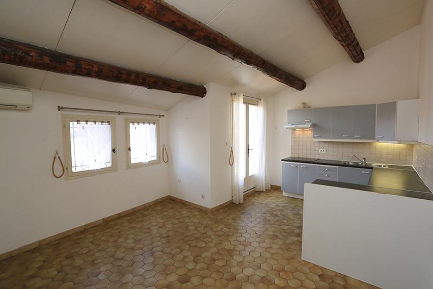 Location particulier Salon-de-Provence, appartement, de 39m²