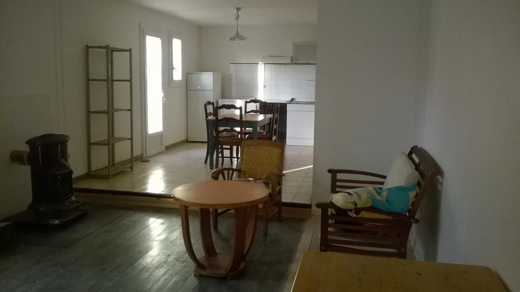Particulier location, maison, de 65m² à Bez-et-Esparon