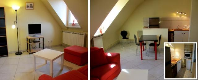 location appartement meuble thionville