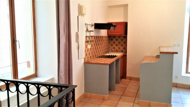Location appartement T3 Nimes - Photo 1