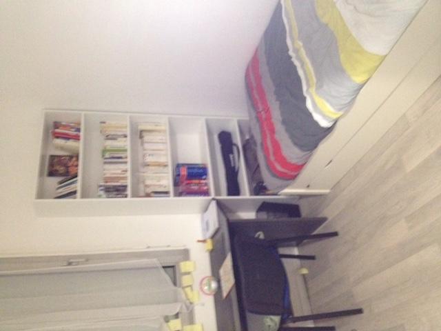 Location de particulier à particulier à Chaville, appartement studio de 15m²