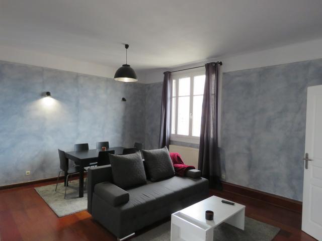 location appartement t3 lyon 8
