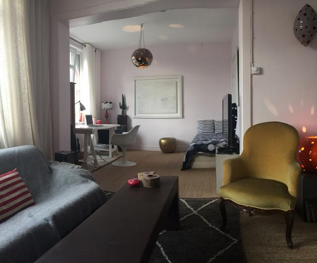 Location appartement T3 Tourcoing - Photo 2