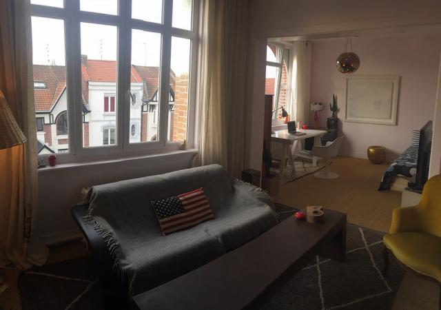 Location appartement T3 Tourcoing - Photo 3