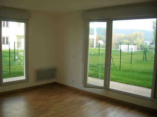 Location appartement T3 Mantes la Jolie - Photo 1