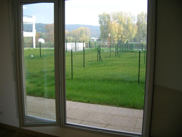Location appartement T3 Mantes la Jolie - Photo 2
