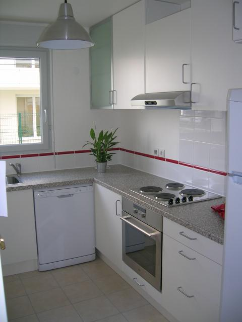 Location appartement T3 Mantes la Jolie - Photo 3