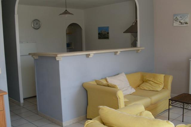 Location maison F5 Le Barroux - Photo 1