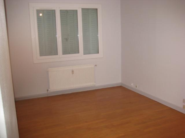 Location appartement T2 Grenoble - Photo 1