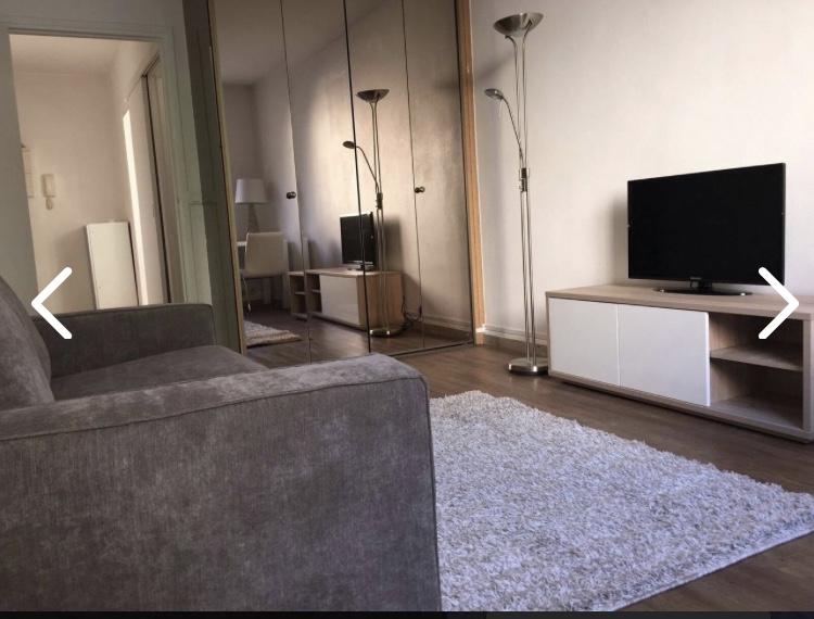 Location de particulier à particulier, studio, de 24m² à Puteaux
