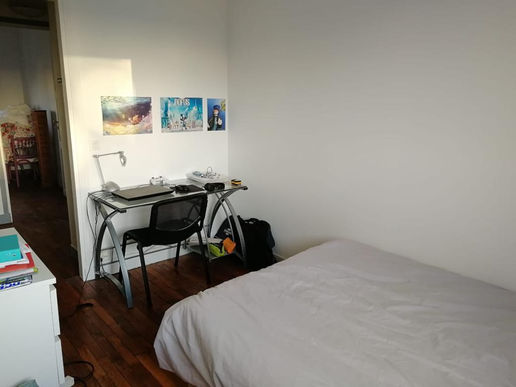 1 chambre disponible en colocation sur Chatou