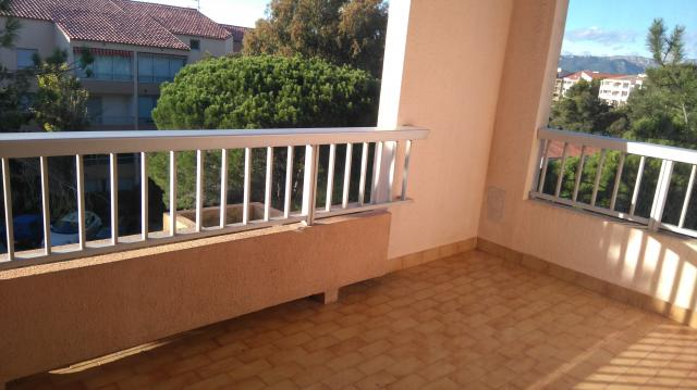 Location appartement T2 St Mandrier sur Mer - Photo 3