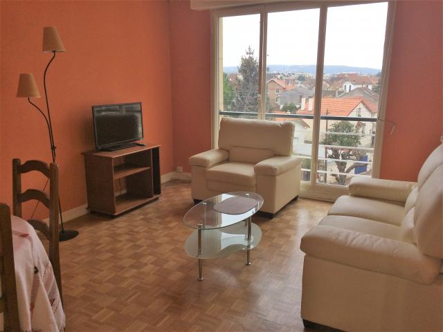 Location appartement T2 Chatou - Photo 1