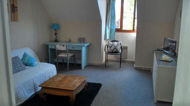 Location appartement T2 Noisy le Grand - Photo 1