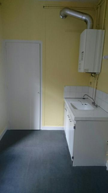 Location appartement T1 Limoges - Photo 4