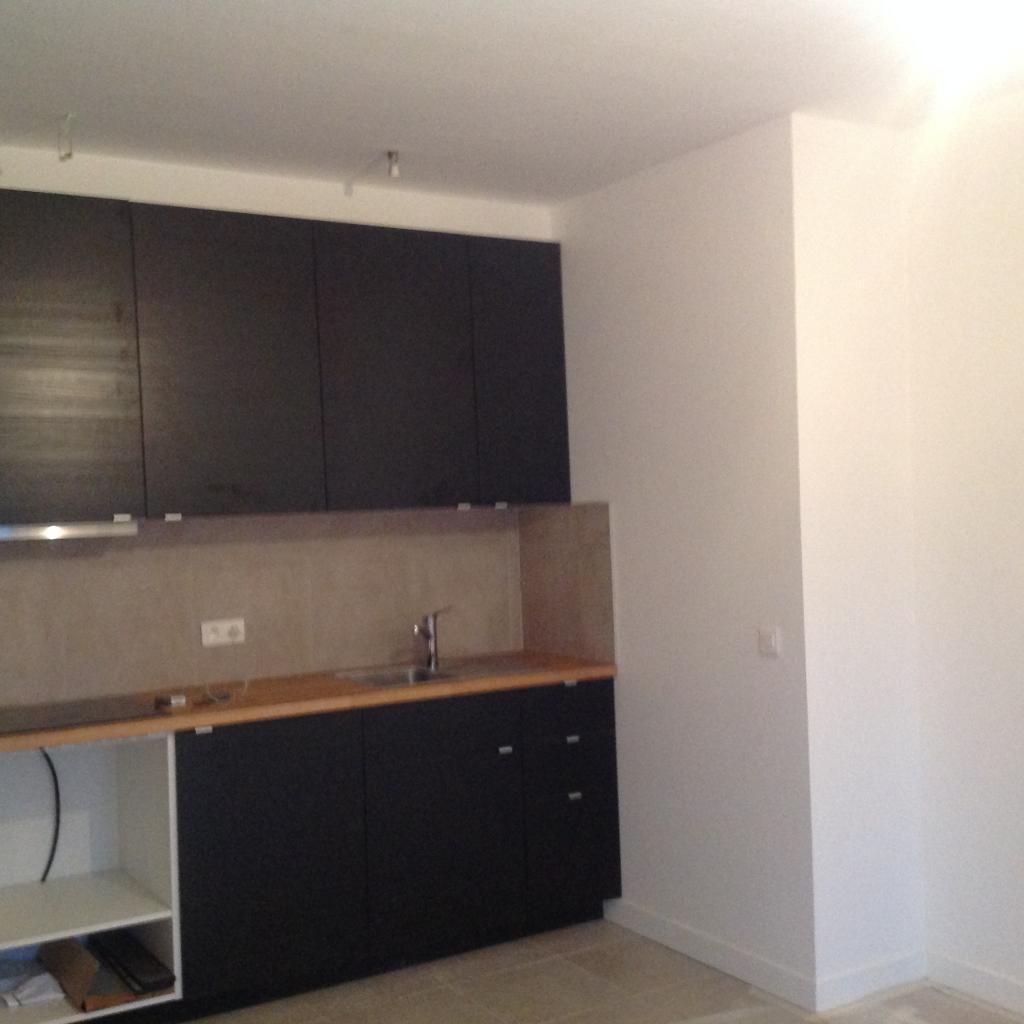 Appartement particulier à Champigny-sur-Marne, %type de 31m²