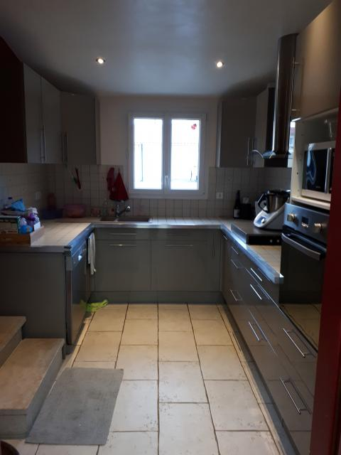 Location maison F5 Angouleme - Photo 4