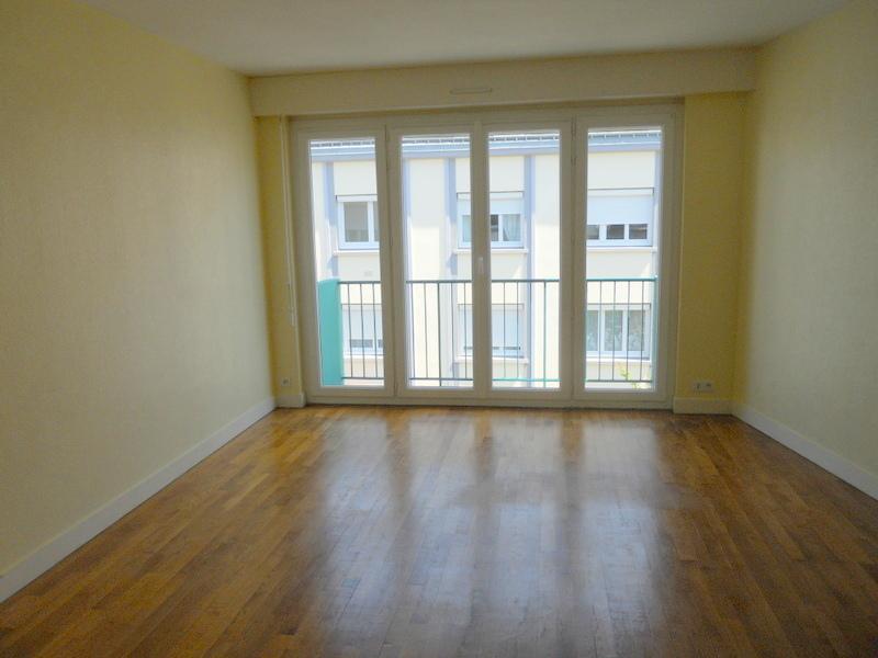 De particulier à particulier, appartement à Lorient, 59m²