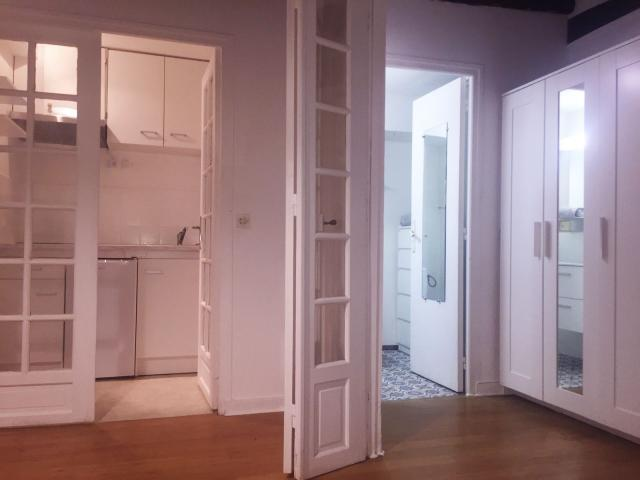 Location appartement T2 Paris 12 - Photo 3