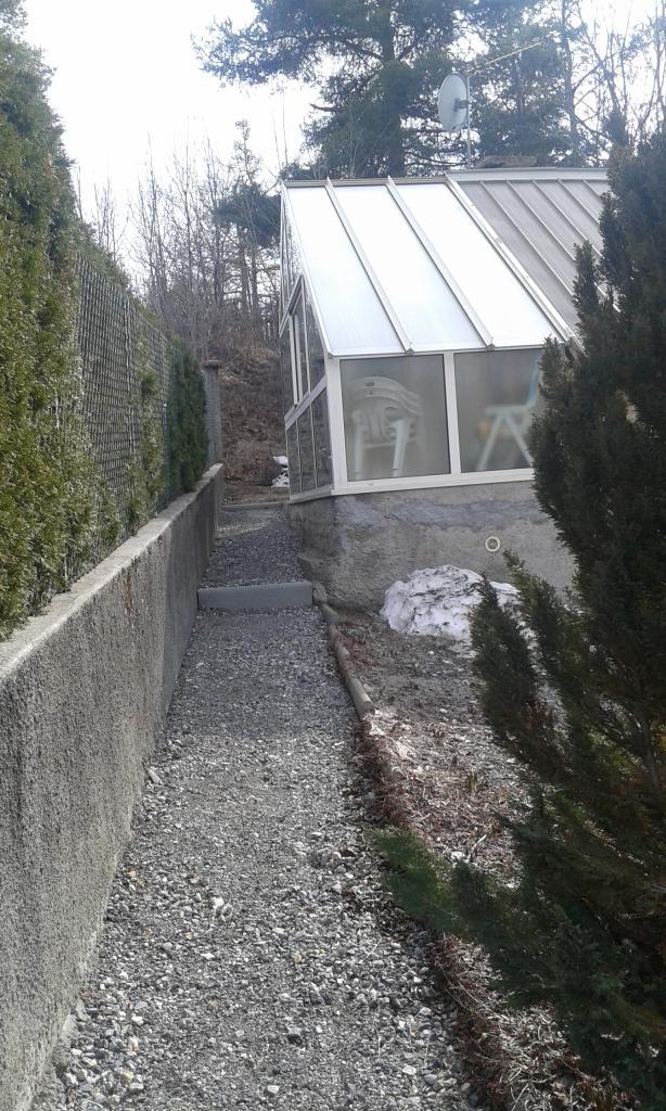 Location de particulier à particulier, studio, de 40m² à Montgenèvre